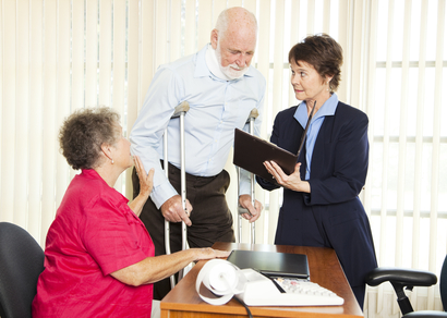 How Personal Injury Law Works in Canada